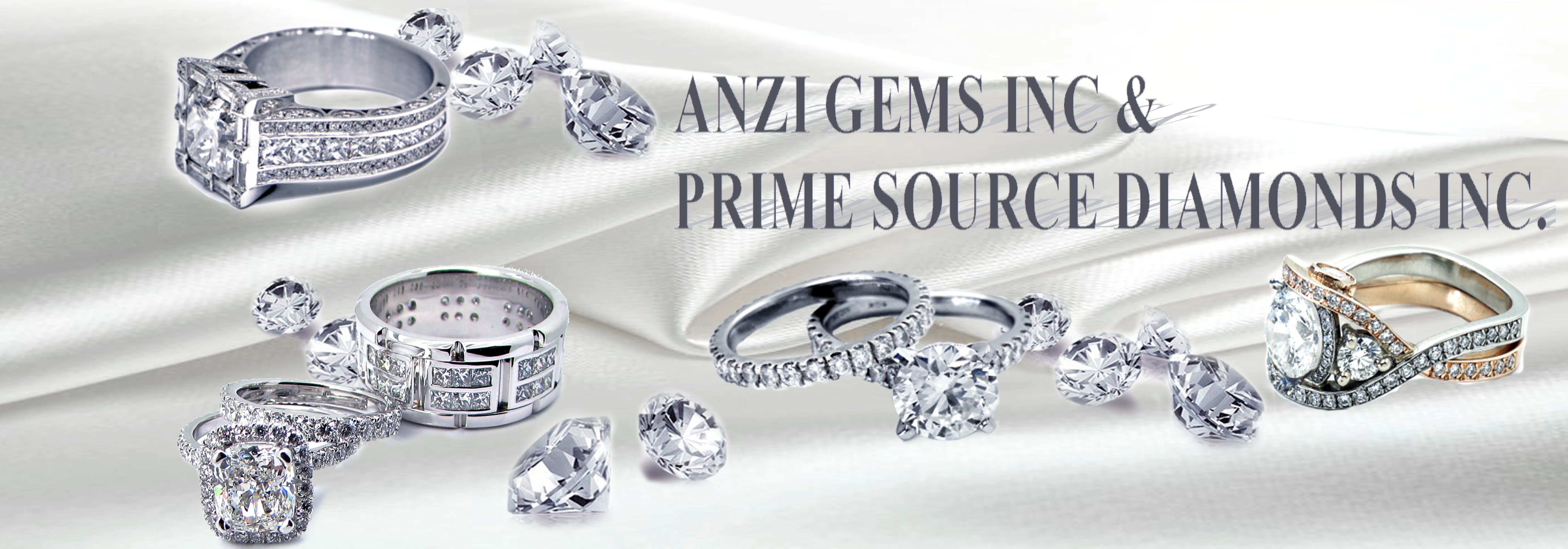 Anzi Gems Inc